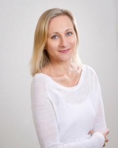 Melissa McCafferty
